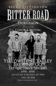 Yellowstone Valley Brewing Co